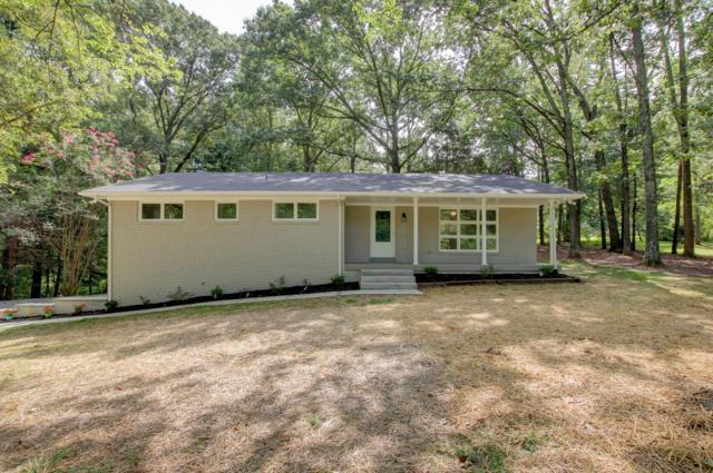 3243 Ball Rd, Cunningham, TN 37052 (MLS #1962235) :: Team Wilson Real Estate Partners