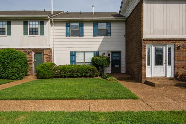 4001 Anderson Rd Unit C117, Nashville, TN 37217 (MLS #1962264) :: FYKES Realty Group