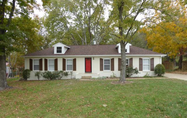 8025 Arbor Dr, Nashville, TN 37221 (MLS #1962273) :: NashvilleOnTheMove | Benchmark Realty
