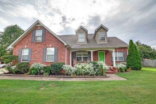 638 Cason Ln, Murfreesboro, TN 37128 (MLS #1962292) :: Maples Realty and Auction Co.