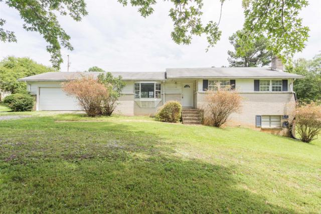 110 Green Acres Rd, Cottontown, TN 37048 (MLS #1962314) :: Nashville On The Move