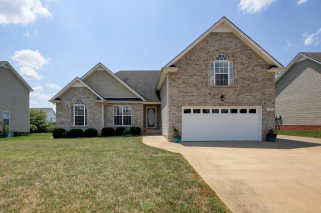 1172 Meadow Knoll Ln, Clarksville, TN 37040 (MLS #1962327) :: Nashville On The Move
