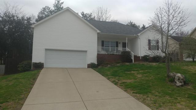 1224 Highland Hills Dr, LaVergne, TN 37086 (MLS #1962331) :: DeSelms Real Estate
