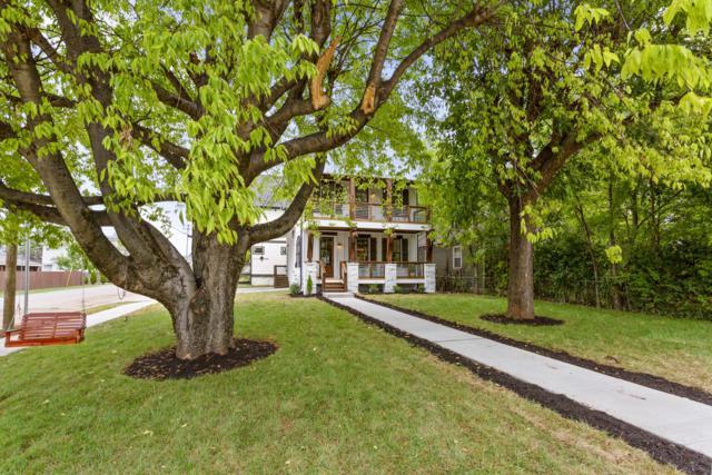4812 Kentucky Ave, Nashville, TN 37209 (MLS #1962342) :: The Helton Real Estate Group