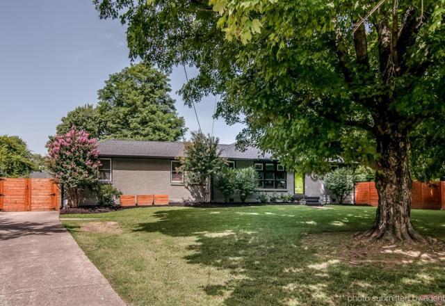 497 Whispering Hills Dr, Nashville, TN 37211 (MLS #1962350) :: DeSelms Real Estate