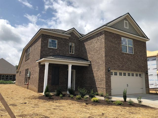 834 Sapphire Drive Lot 129R, Murfreesboro, TN 37128 (MLS #1962363) :: Nashville On The Move