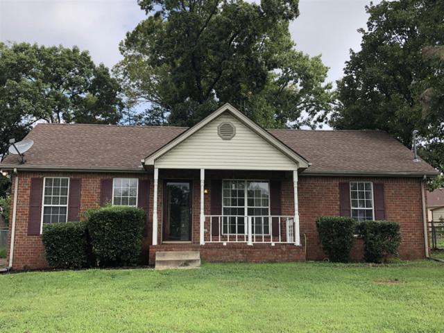 1106 Chorleywood Ct, Smyrna, TN 37167 (MLS #1962364) :: DeSelms Real Estate