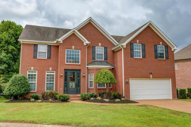 616 Hampton Court, Franklin, TN 37064 (MLS #1962386) :: Exit Realty Music City