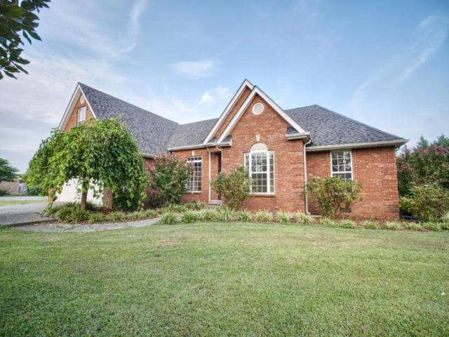 2402 Mission Ridge Dr, Murfreesboro, TN 37130 (MLS #1962399) :: DeSelms Real Estate