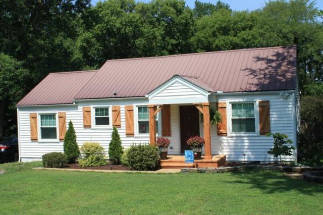 2711 Live Oak Rd, Nashville, TN 37210 (MLS #1962411) :: John Jones Real Estate LLC
