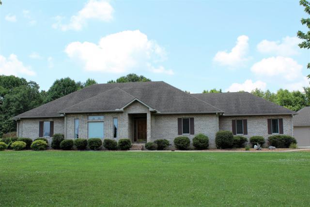 4440 Lynchburg Rd, Winchester, TN 37398 (MLS #1962413) :: The Kelton Group