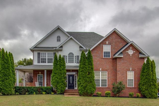 2600 Underhill Ct, Thompsons Station, TN 37179 (MLS #1962415) :: The Helton Real Estate Group