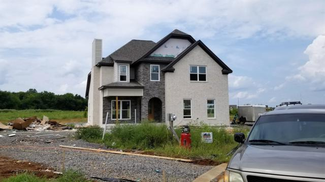 5013 Fort Mchenry Ct, Murfreesboro, TN 37129 (MLS #1962426) :: DeSelms Real Estate