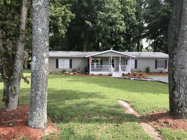 1210 Ervin Pace Rd, Chapmansboro, TN 37035 (MLS #1962438) :: The Kelton Group