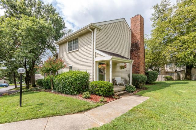 613 Longhunter Ct #613, Nashville, TN 37217 (MLS #1962439) :: Nashville on the Move