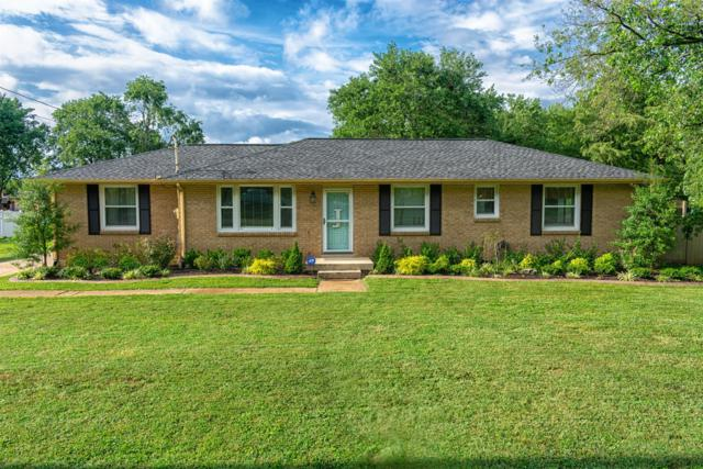 113 Bluewater Dr, Hendersonville, TN 37075 (MLS #1962461) :: Exit Realty Music City