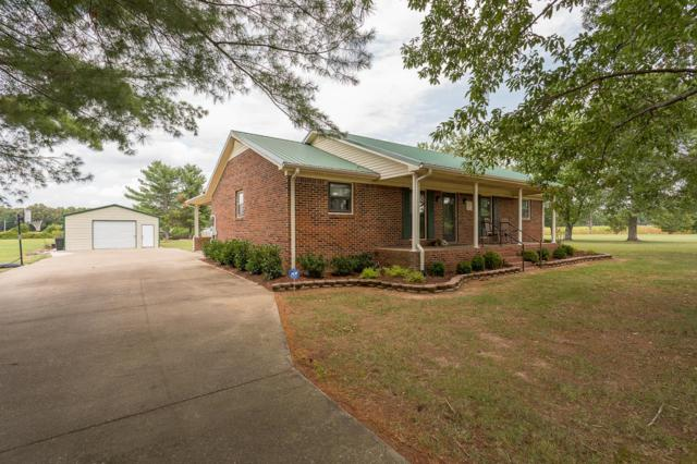 88 Lincoln Loop Rd, Flintville, TN 37335 (MLS #1962470) :: NashvilleOnTheMove | Benchmark Realty