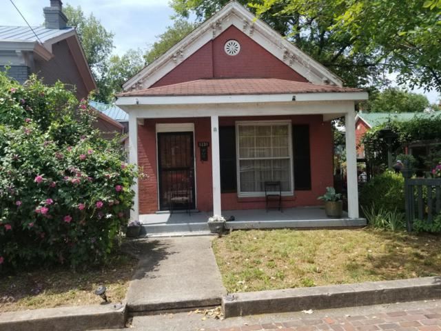 1231 6Th Ave N, Nashville, TN 37208 (MLS #1962475) :: NashvilleOnTheMove | Benchmark Realty