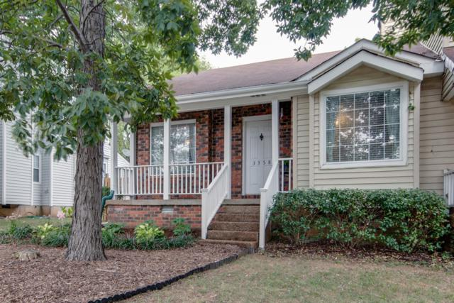 3358 Oak Trees Ct, Nashville, TN 37013 (MLS #1962493) :: Exit Realty Music City