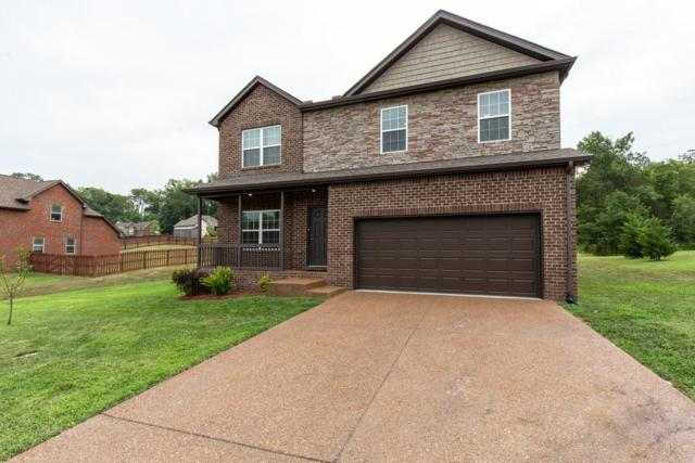 257 Abbey Rd, Lebanon, TN 37087 (MLS #1962495) :: RE/MAX Homes And Estates