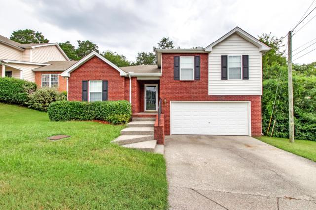 2300 Green Trails Court, Cane Ridge, TN 37013 (MLS #1962505) :: John Jones Real Estate LLC