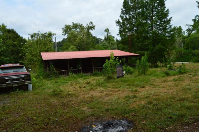 110 Little Fork Rd, Cumberland City, TN 37050 (MLS #1962527) :: RE/MAX Homes And Estates