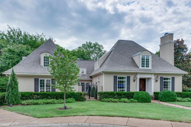 34 Middleboro Ct, Nashville, TN 37215 (MLS #1962537) :: RE/MAX Homes And Estates