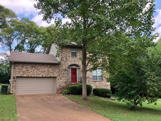 3404 Parkwood Ct, Hermitage, TN 37076 (MLS #1962543) :: Maples Realty and Auction Co.