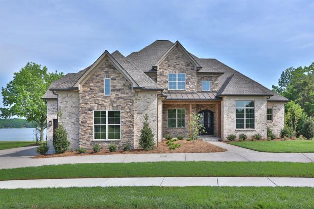 822 Plantation Way, Gallatin, TN 37066 (MLS #1962551) :: NashvilleOnTheMove | Benchmark Realty