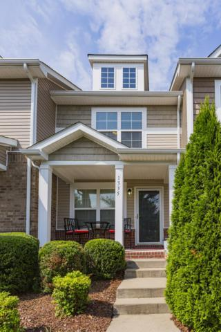 1335 Riverbrook Dr #1335, Hermitage, TN 37076 (MLS #1962607) :: Armstrong Real Estate