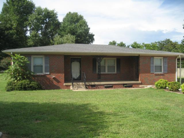 6614 3Rd St, College Grove, TN 37046 (MLS #1962616) :: Armstrong Real Estate