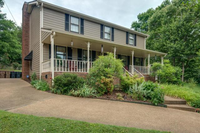 2621 Habersham Ave, Nashville, TN 37214 (MLS #1962624) :: Armstrong Real Estate
