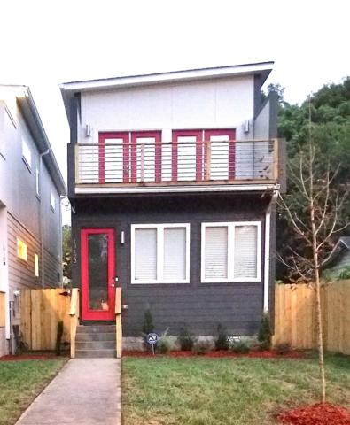 1912 A 16th Avenue N, Nashville, TN 37208 (MLS #1962631) :: Nashville On The Move