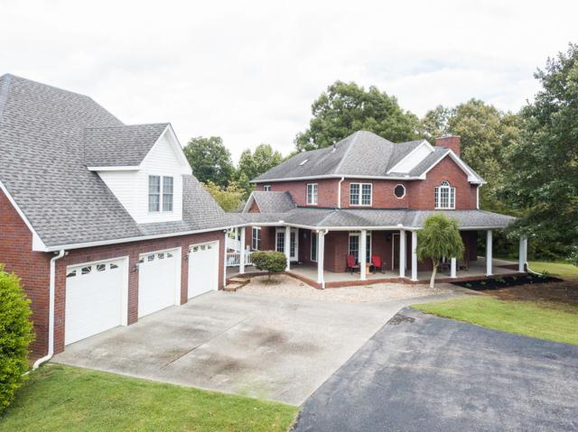 6344 Morton Road Ext, Greenbrier, TN 37073 (MLS #1962638) :: RE/MAX Homes And Estates