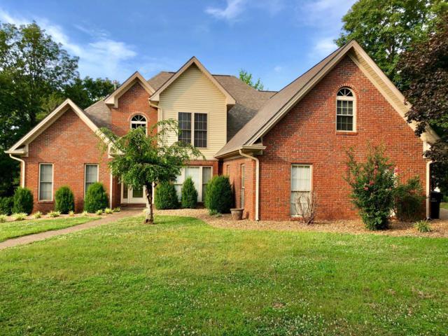 4001 Huntington Court, Hopkinsville, KY 42240 (MLS #1962645) :: Nashville on the Move