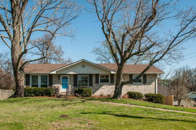 504 Leeanne Dr, Nashville, TN 37211 (MLS #1962660) :: Nashville On The Move