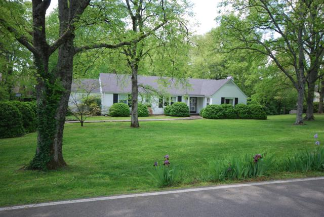 429 Royal Oaks Dr, Nashville, TN 37205 (MLS #1962665) :: Armstrong Real Estate