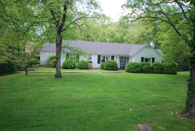 429 Royal Oaks Dr, Nashville, TN 37205 (MLS #1962669) :: Armstrong Real Estate