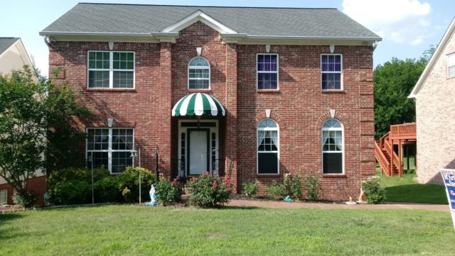 1641 Glenridge Dr, Nashville, TN 37221 (MLS #1962685) :: The Helton Real Estate Group
