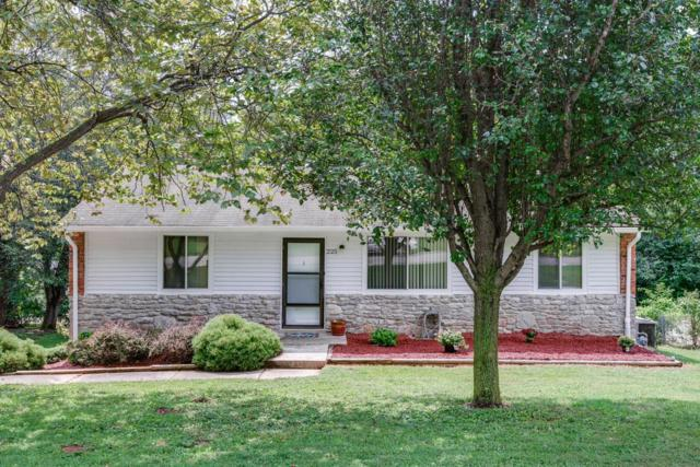 225 Shawn Dr, Nashville, TN 37211 (MLS #1962710) :: CityLiving Group