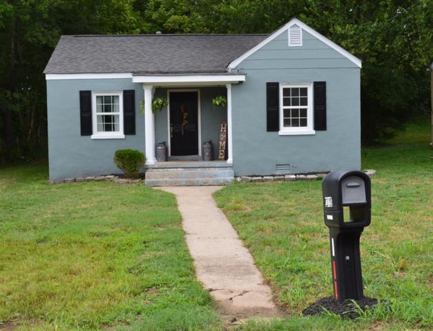 1019 E Valley Drive, Columbia, TN 38401 (MLS #1962741) :: John Jones Real Estate LLC