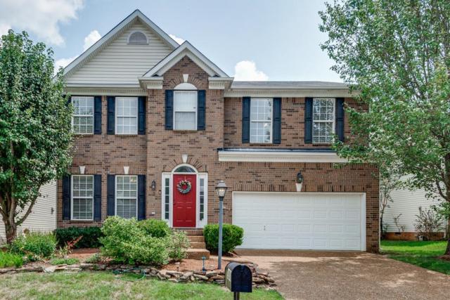 1308 Hatteras Way, Nashville, TN 37221 (MLS #1962753) :: The Helton Real Estate Group