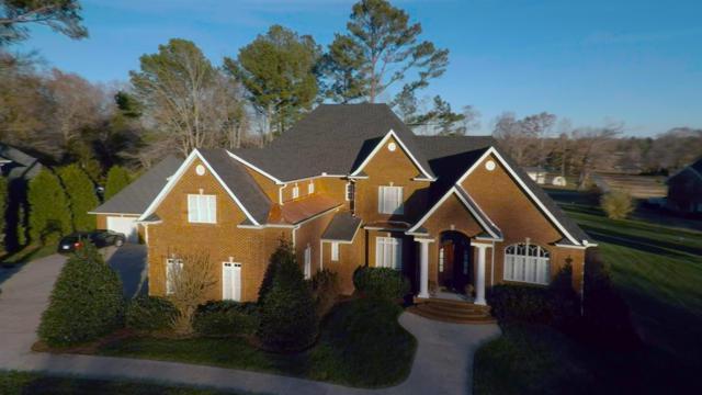 106 Kensington Lane, Tullahoma, TN 37388 (MLS #1962779) :: REMAX Elite