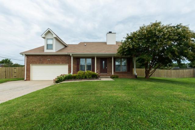3724 Gracelawn Drive, Clarksville, TN 37040 (MLS #1962780) :: Nashville On The Move