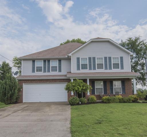 1150 Seven Oaks Blvd, Smyrna, TN 37167 (MLS #1962830) :: John Jones Real Estate LLC