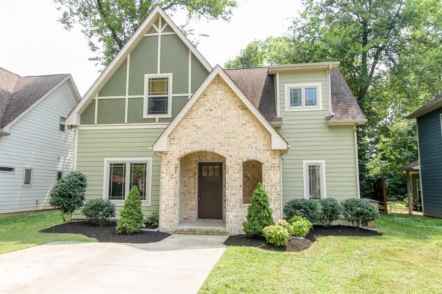 1314 Chester Ave, Nashville, TN 37206 (MLS #1962831) :: RE/MAX Homes And Estates
