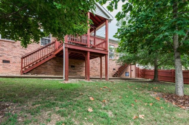 1128 Banbury Ln, Brentwood, TN 37027 (MLS #1962848) :: The Helton Real Estate Group