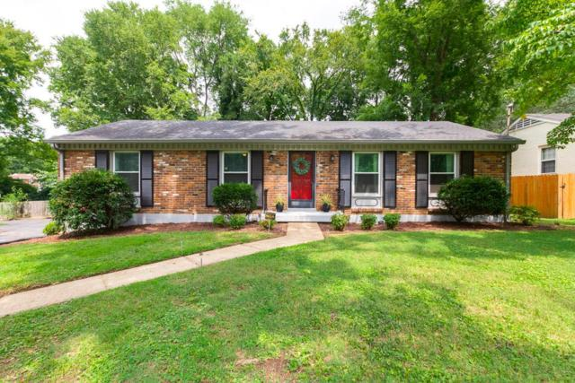 322 Lynn Dr E, Nashville, TN 37211 (MLS #1962853) :: HALO Realty