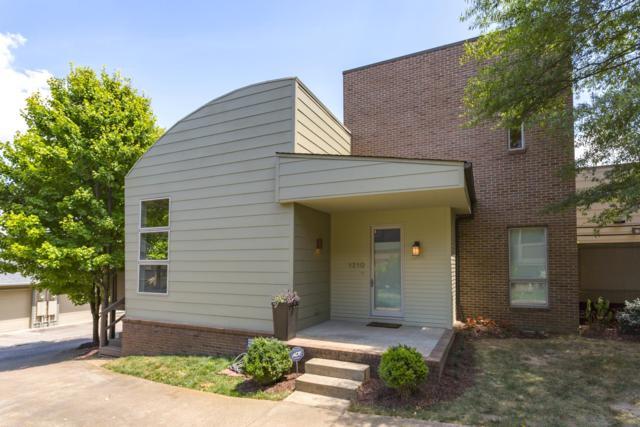 1210 Clayton Ave, Nashville, TN 37212 (MLS #1962880) :: FYKES Realty Group
