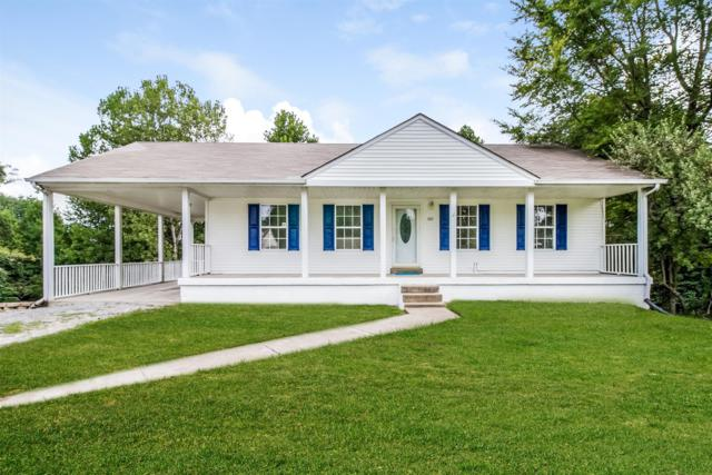 525 Bellwood St, Ashland City, TN 37015 (MLS #1962889) :: Ashley Claire Real Estate - Benchmark Realty